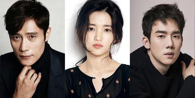 rekomendasi drama korea 2018