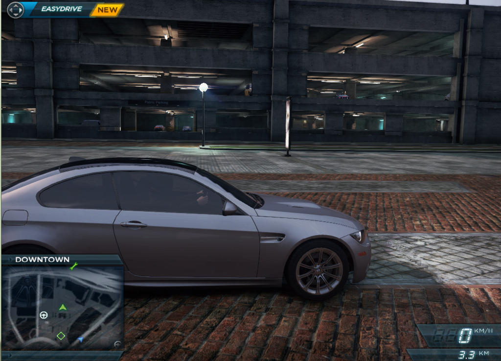 need for speed most wanted car locations bmw m3 coupe location in