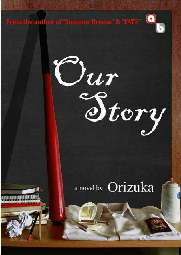 Sampul Buku Our Story - Orizuka.pdf