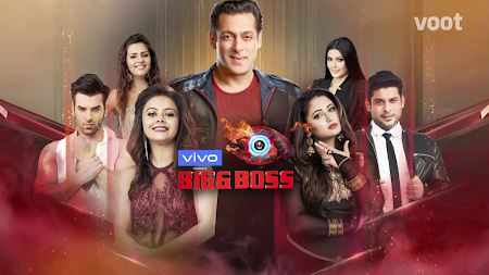 Poster Of Bigg Boss 13 9th November 2019 Watch Online Free Download