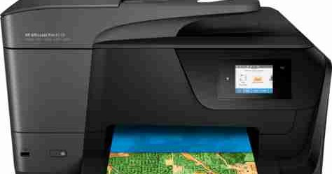 hp officejet 4110 manual download