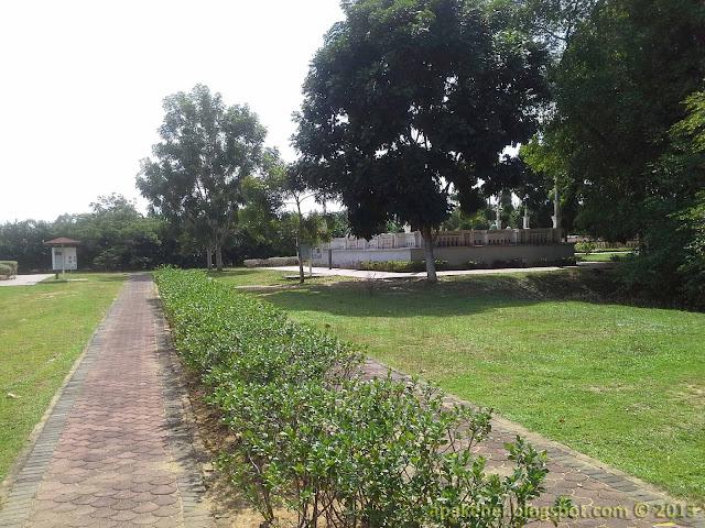 Taman Monument @ Monument Park