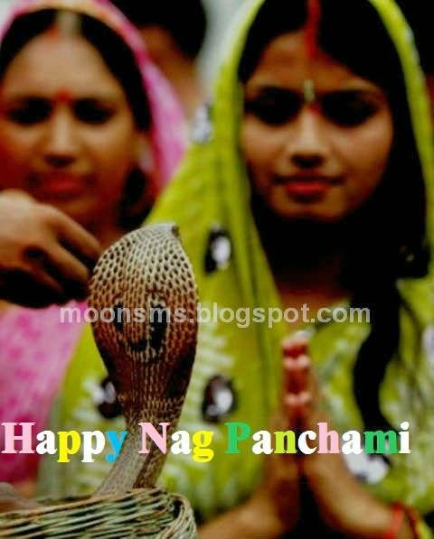 Nag Panchami sms message status Marathi Hindi English whatsapp image pics HD wallpaper