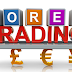 Forex and currency market