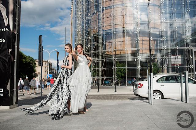 Moda na najwyższym poziomie! Międzynarodowy Festiwal Mody EAST FASHION
