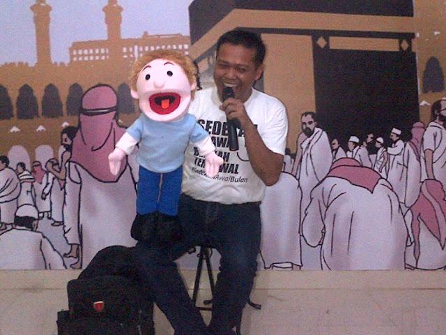 TK Khalifah 3 Makassar Manasik Haji