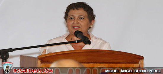Elecciones municipales serán el 26 de mayo de 2013   Rosarienses, Villa del Rosario