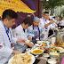 Popayán se destaca en Foro Internacional de la Gastronomía de Macao.