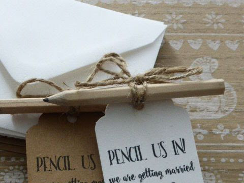3 Ways to Personalise Your Wedding Day
