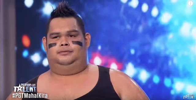 'Heavy-gat' Dance Performance Of Job John Lopez Leave The PGT Judges In Awe!