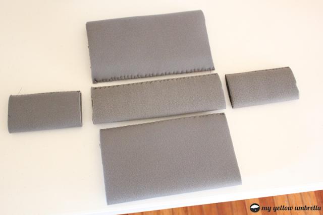 how to make a camera bag