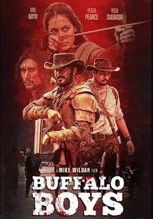 Buffalo Boys (2018) Webdl