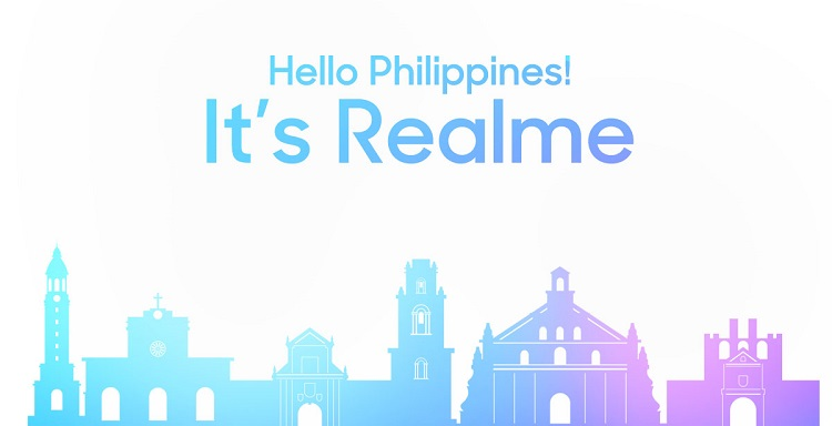 Realme PH Social Media Pages Now Live