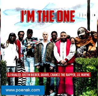 Lagu Dj Khaled I'm The One Terbaru