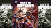 5 Karakter Superman di Film Reign of the Supermen