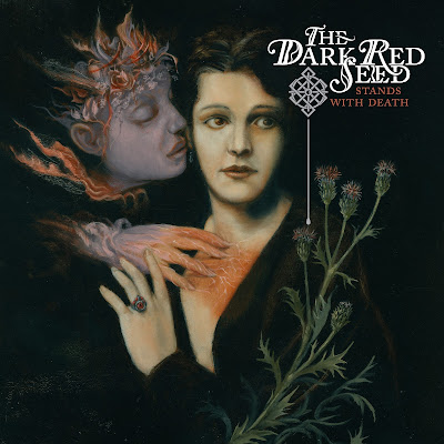 The Dark Red Seed