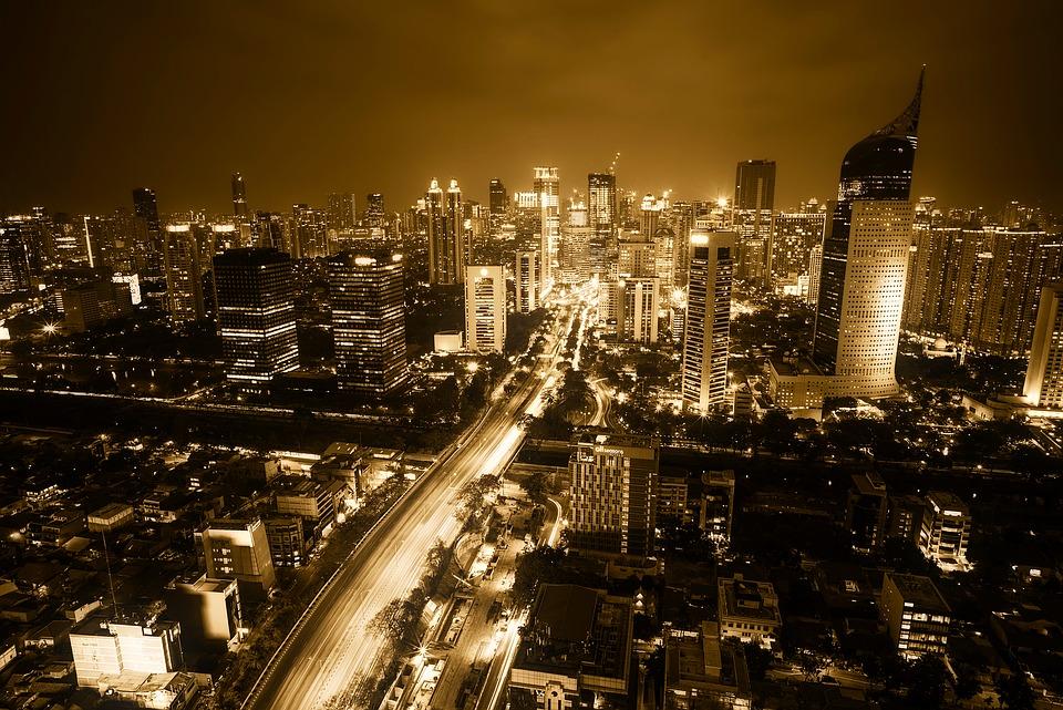 Restoran Rooftop Terbaik di Jakarta