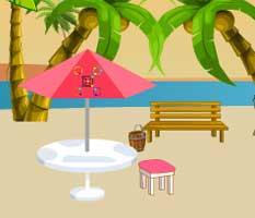 Juegos de Escape - Island Guest House Escape