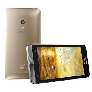Harga Asus Zenfone 5 A501CG (16GB)