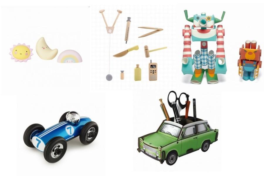 blaubloom juguetes originales
