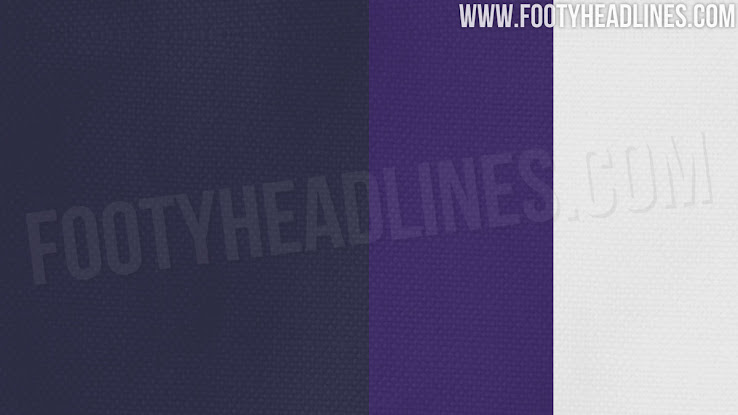 New Tottenham 2019/20 kits: Iridescent logos, a third shirt