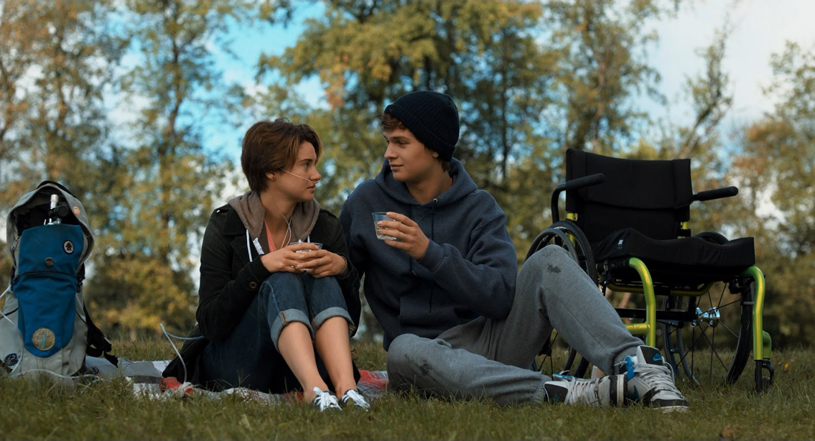 the fault in our stars - 1280×688