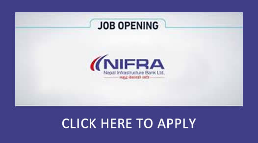 More Than 35 Vacancies Open in Nepal Infrastructure Bank Ltd Nepal Today