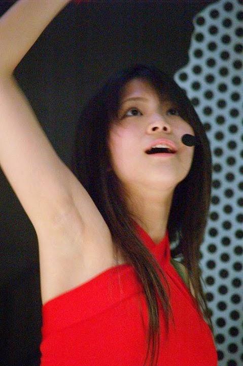 foto artis korea pamer ketek mulus sexy wow bangetz blog s
