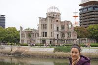Pili y cúpula de la bomba atómica