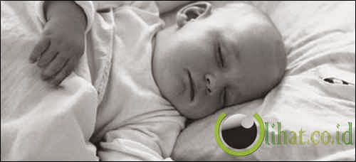 SIDS (Sudden Infant Death Syndrome), Sindrom Kematian Mendadak pada Bayi