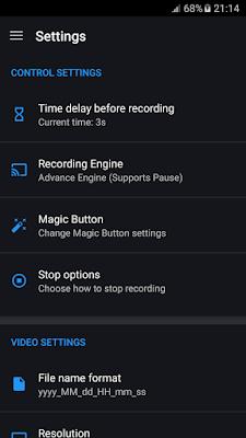 تطبيق screen recorder لتسجيل شاشة الهاتف كامل للأندرويد, مسجل الشاشة للأندرويد, برنامج تصوير الشاشة للاندرويد apk, تحميل برنامج تصوير الشاشة فيديو للاندرويد بدون روت, افضل برنامج تصوير فيديو للاندرويد