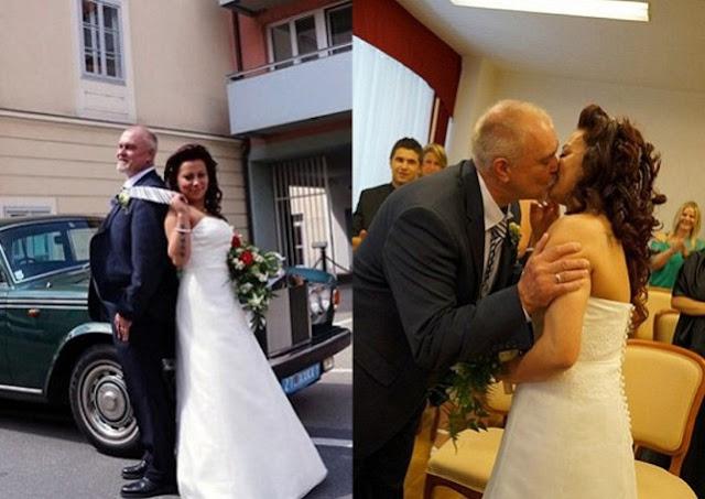 Kisah Memilukan Seorang Pria Kaya Yang Menikahi Seorang PSK