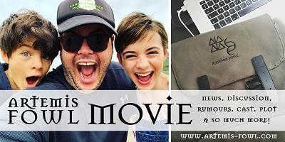 Artemis Fowl Full Movie Download