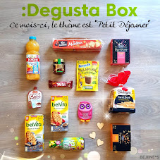 DégustaBox Jan 2020