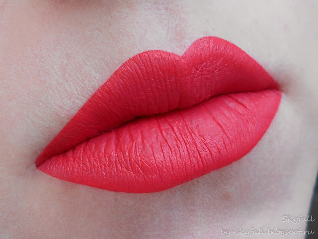Lime Crime Velvetines True Love