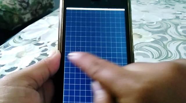 Kalibrasi Touch Screen