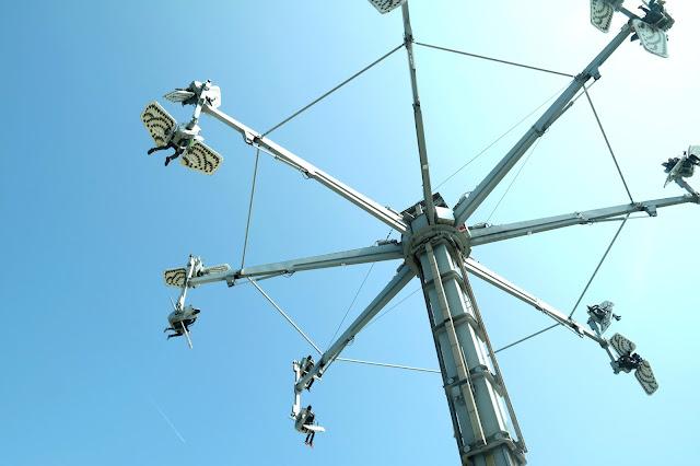 Belantis Freizeitpark Leipzig
