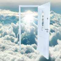 Las Puertas del Cielo  cuento espiritual Japones