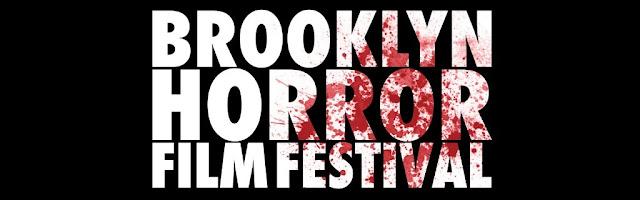 Brooklyn Horror Film Festival Banner