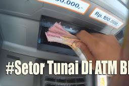 Cerita Konyol saat Pertama Kali Menggunakan ATM Setor Tunai BRI