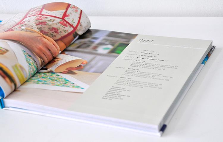 miss red fox: 2 kreative Bücher & Giveaway