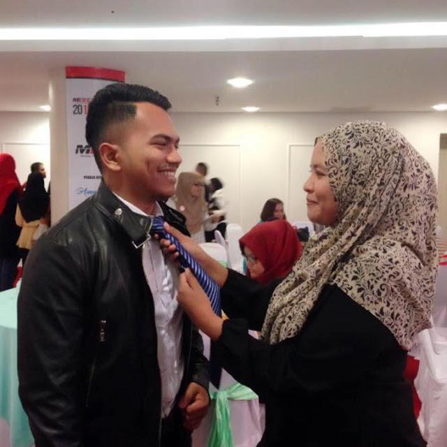 Pasangan Blogger Neyra & Halim Makin Mesra