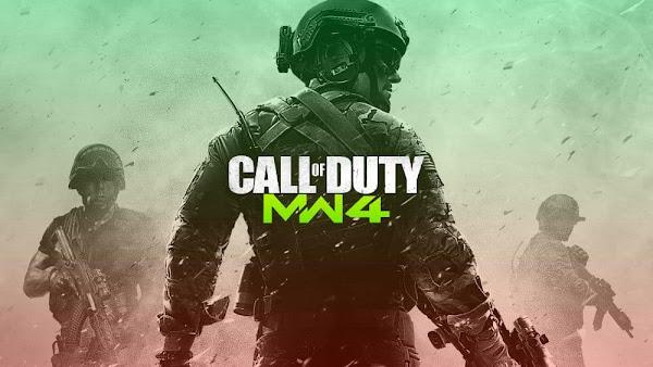 Call Of Duty Modern Warfare 4 Geliyor! İşte Çıkış Tarihi