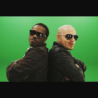 Summer, 2017 music news - Reggae artist, Honorebel and Hip Hop/Pop/Edm/Latino artist, Pitbull working on new song for release this summer