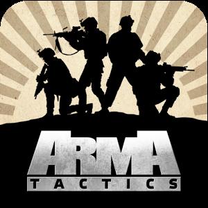 Arma Tactics – Non Tegra Apk+Data v1.3218 Paid Download