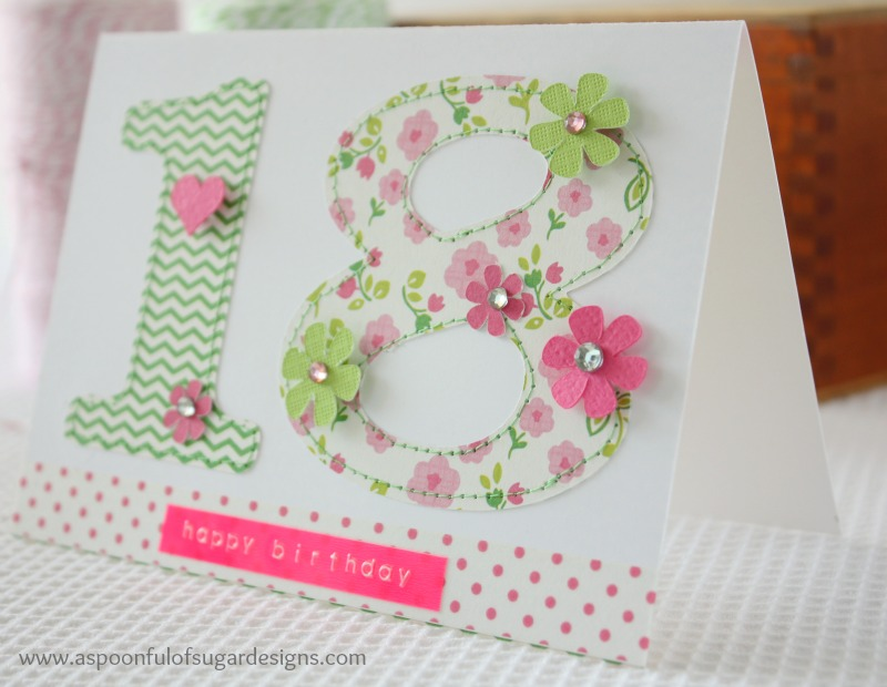 Easy Birthday Cards To Make