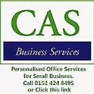 CAS Business Services