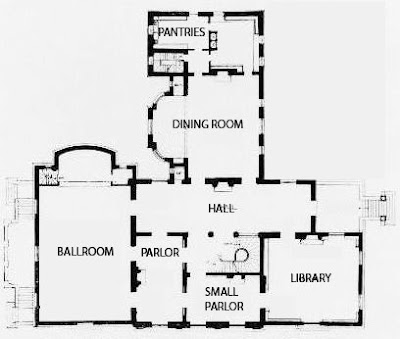 luxury houses exterior and interior ideas besides  furthermore the cornelius vanderbilt ii mansion new besides bedroom flat plan drawing home floor plan   bedroom     bedroom flat plan drawing pdf further townsend mansion. on large mansion house floor plan