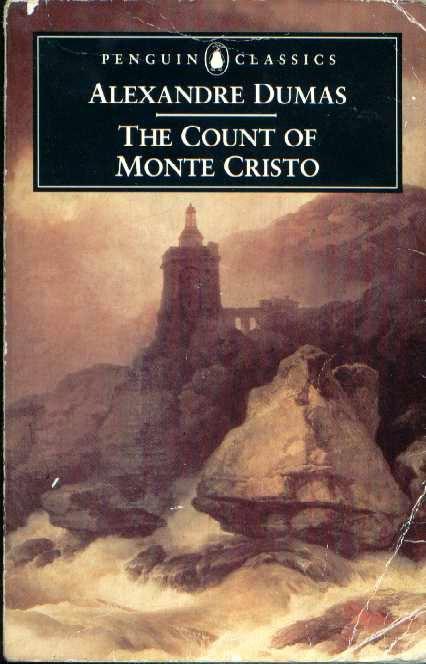 El conde de Montecristo – Alejandro Dumas