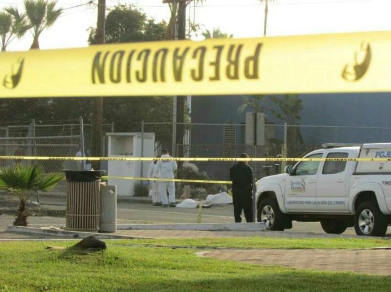 """Así """"levantarón"""" a ocho personas en Ensenada, más tarde aparecieron ejecutados y desnudos"""